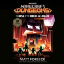 Minecraft Dungeons: The Rise of the Arch-Illager - eAudiobook
