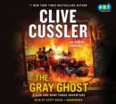 The Gray Ghost - eAudiobook