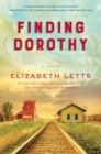 Finding Dorothy : A Novel - Book