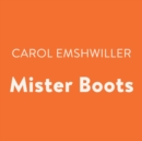 Mister Boots - eAudiobook