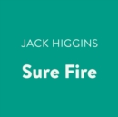 Sure Fire - eAudiobook