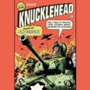 Knucklehead : Tall Tales and Almost True Stories of Growing up Scieszka - eAudiobook