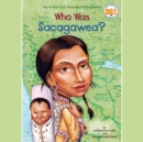 Who Was Sacagawea? - eAudiobook