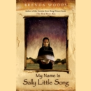 My Name Is Sally Little Song - eAudiobook