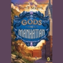 Gods of Manhattan - eAudiobook