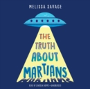 The Truth About Martians - eAudiobook