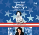 The Beloved World of Sonia Sotomayor - eAudiobook
