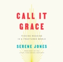 Call It Grace : Finding Meaning in a Fractured World - eAudiobook