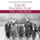 The Children - eAudiobook