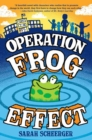 Operation Frog Effect - Book