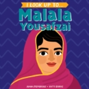 I Look Up To...Malala Yousafza - Book