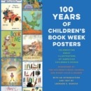 100 Years of Children's Book Week Posters - Book