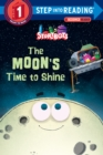The Moon's Time To Shine - Book