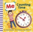 Me Counting Time - Book