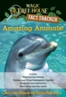 Amazing Animals! Magic Tree House Fact Tracker Collection - eBook