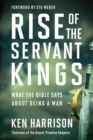 Rise of the Servant Kings - Book
