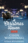 A Christmas Haven : An Amish Christmas Romance - Book