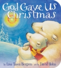 God Gave Us Christmas - Book