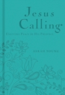 Jesus Calling - Deluxe Edition Teal Cover : Enjoying Peace in His Presence - Book