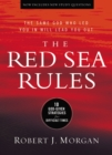 The Red Sea Rules : 10 God-Given Strategies for Difficult Times - Book