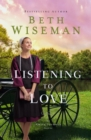 Listening to Love - eBook