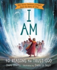 I Am : 40 Reasons to Trust God - Book