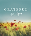 Grateful For You - eBook