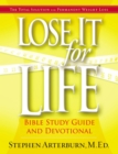 Lose It For Life : Bible Study Guide and Devotional, Volume 2 - eBook