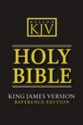 KJV, Reference Bible, eBook : Holy Bible, King James Version - eBook
