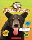 Black Bears (Wild LIfe LOL!) - Book