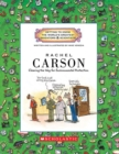 Rachel Carson (Getting to Know the World's Greatest Inventors & Scientists) - Book