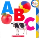 ABC (Rookie Toddler) - Book