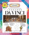 Leonardo da Vinci (Revised Edition) (Getting to Know the World's Greatest Artists) - Book