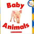 Baby Animals (Rookie Toddler) - Book