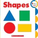 Shapes (Rookie Toddler) - Book