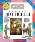 Sandro Boticelli (Revised Edition) (Getting to Know the World's Greatest Artists) - Book