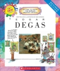 Edgar Degas (Revised Edition) (Getting to Know the World's Greatest Artists) - Book