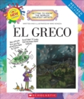 El Greco (Revised Edition) (Getting to Know the World's Greatest Artists) - Book