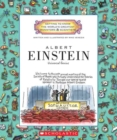 Albert Einstein (Getting to Know the World's Greatest Inventors & Scientists) - Book
