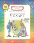 Wolfgang Amadeus Mozart (Revised Edition) (Getting to Know the World's Greatest Composers) - Book