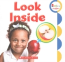 Look Inside (Rookie Toddler) - Book