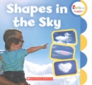 Shapes in the Sky (Rookie Toddler) - Book