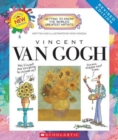 Vincent van Gogh (Revised Edition) (Getting to Know the World's Greatest Artists) - Book