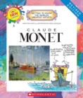 Claude Monet (Revised Edition) (Getting to Know the World's Greatest Artists) - Book