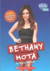 Bethany Mota (Real Bios) - Book