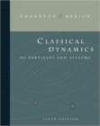 Classical Dynamics of Particles and Systems - Book