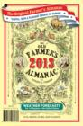 The Old Farmer's Almanac 2013 - eBook