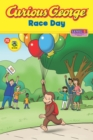 Curious George Race Day (CGTV Read-aloud) - eBook