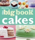 Betty Crocker The Big Book of Cakes - eBook