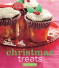 Betty Crocker Christmas Treats: HMH Selects - eBook